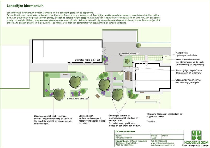 ontwerp_landelijke_tuin_drenthe ©Groenerwaard